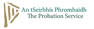 The Probation Service logo